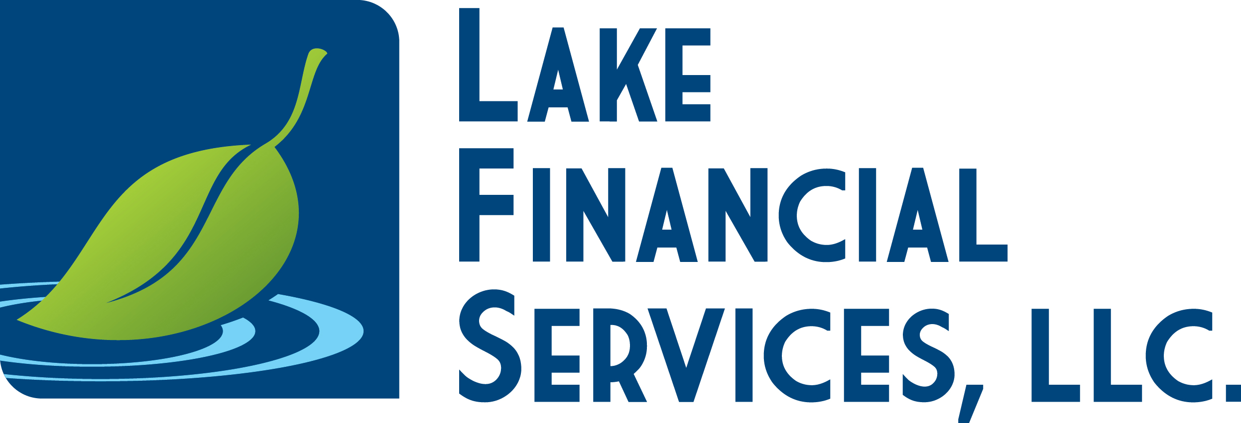 Lake Financial Services